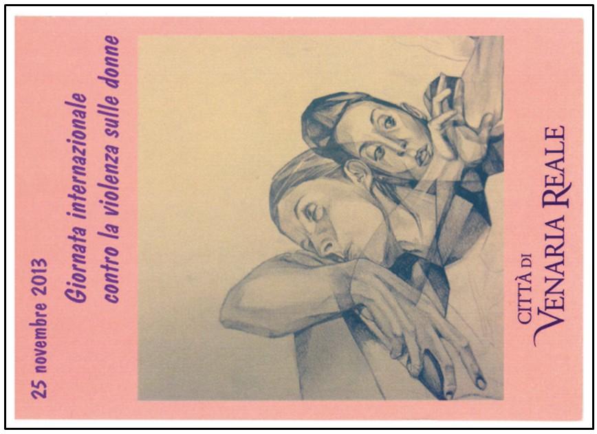Creazione: Pro Loco Altessano Venaria Reale - 2013 - Vietata la riproduzione