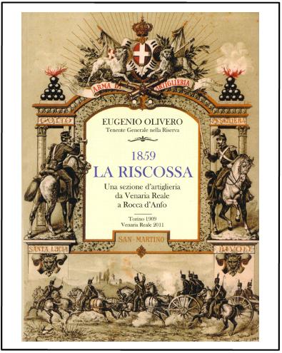 1859 La Riscossa