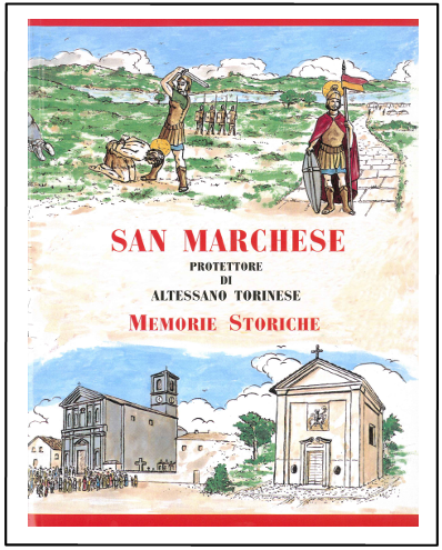 san marchese